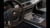 Hamann BMW 7-Series F01