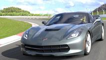 2014 Chevrolet Corvette Stingray in Gran Turismo 5