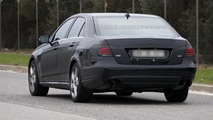 2014 Mercedes-Benz E-Class spy photo 05.12.2012 / Automedia