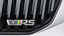 2014 Skoda Octavia RS teaser image 29.3.2013