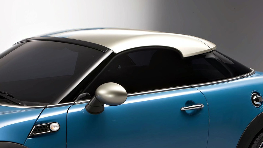 MINI Coupe and Roadster Concepts Teaser 2 - 'Two Untamed .Same' [Video]