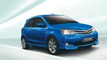 Toyota Etios Concept - 1000 - 06.01.2010