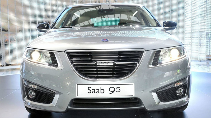 Saab Not Dead Yet - Spyker Makes New Offer