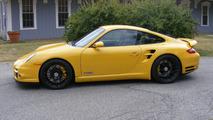 Switzer Porsche 997 L4 700/750 Pkg for Tiptronic
