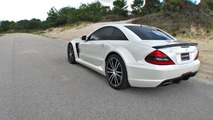 Renntech SL65 Black Series - 1600 - 19.07.2010
