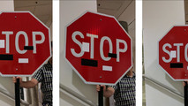 Stop tábla