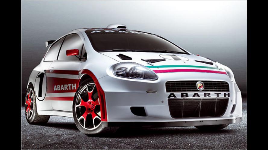 Der Fiat-Skorpion sticht wieder zu: Abarth kommt zurück