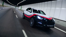 Porsche Macan Turbo Performance Pack Singapore