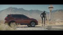 Nissan X-Trail e Star Wars: Rogue One 008