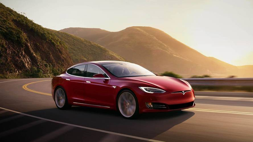 Tesla Model S Deemed Car Of The Decade By Hagerty
