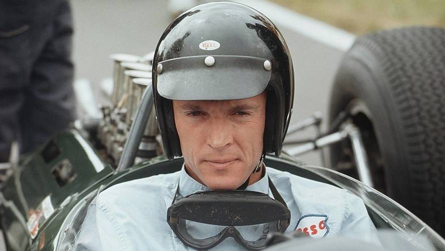 US racing legend Dan Gurney dies