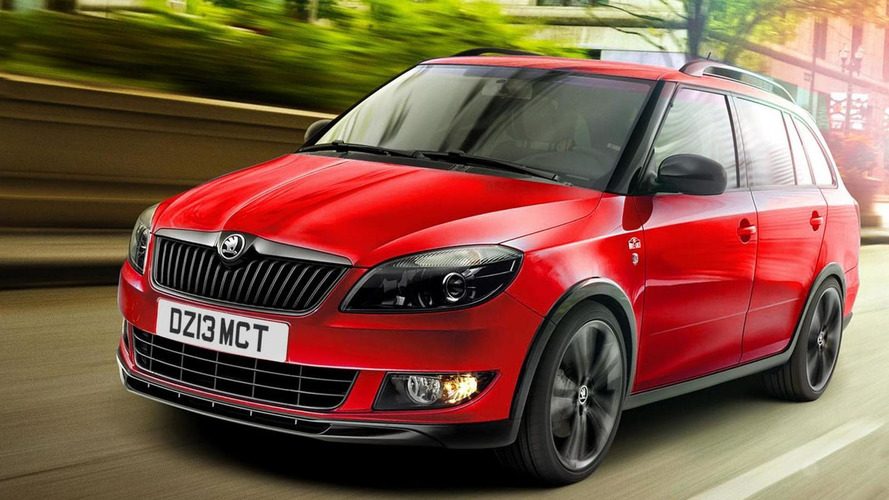 Skoda confirms next-generation Fabia will be launched this fall