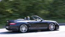 9ff Porsche 911 Turbo TRC 91