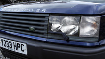 Range Rover second generation 1994 - 2002, 04.06.2010