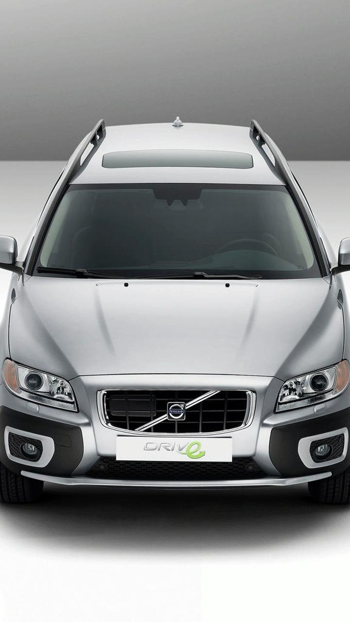 Volvo XC70 DRIVe