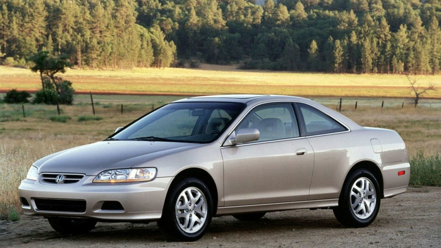 Honda to Recall 437,763 Vehicles to Repair Air Bags