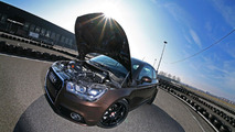 Audi A1 by Pogea Racing 03.03.2011