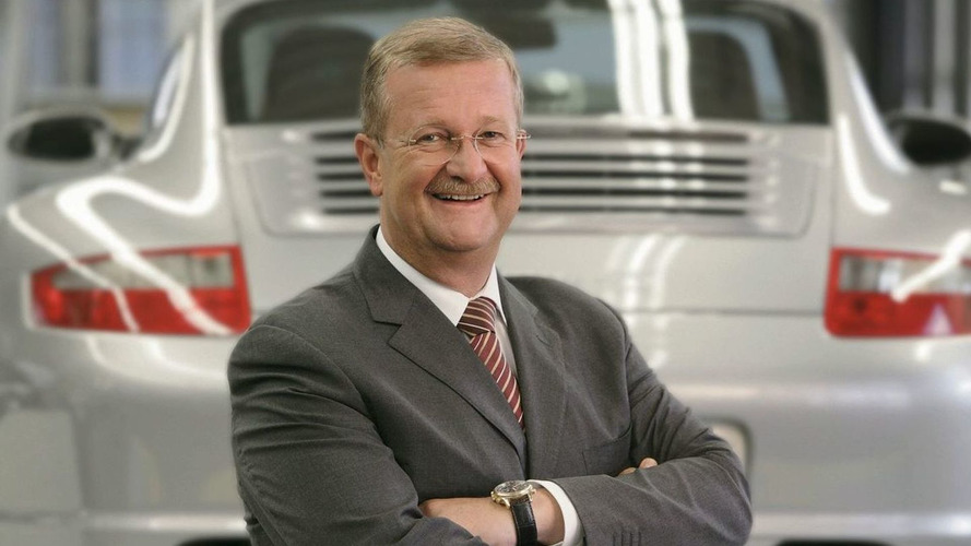 Porsche HQ raided by prosecutors, Ex CEO Wiedeking faces investigation