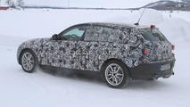 2011 BMW 135i Hatchback Spy Photos 15.03.2010