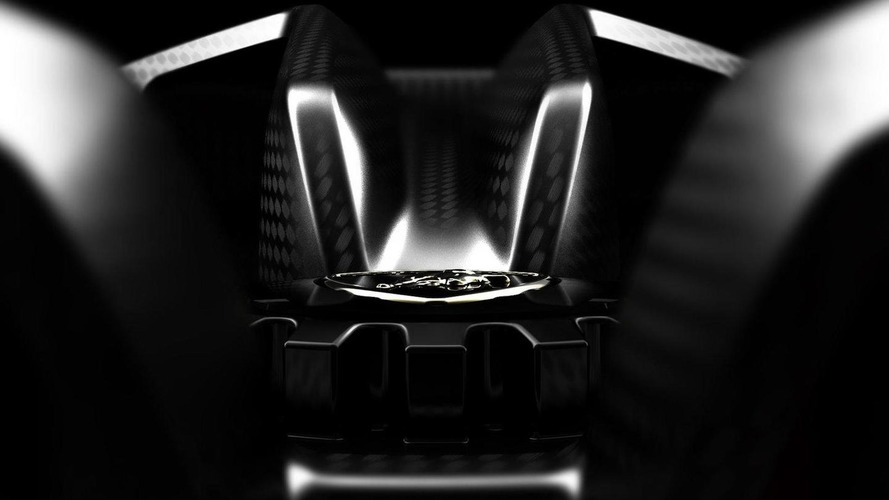 Lamborghini mystery Paris teaser image 4 released