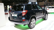 2010 Toyota RAV4 Facelift in Geneva