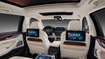 BMW Serie 5 passo lungo