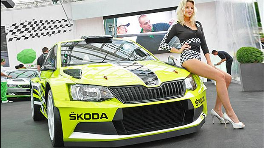 Worthersee 2015, tutte le auto