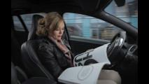 Volvo Drive Me, i test a Göteborg