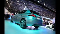Peugeot 308 al Salone di Francoforte 2013