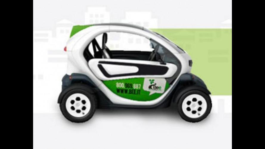 A Napoli è arrivato il car sharing eco-compatibile