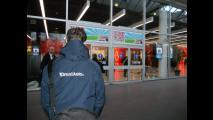 Salone di Ginevra 2012, l'arrivo di OmniAuto.it