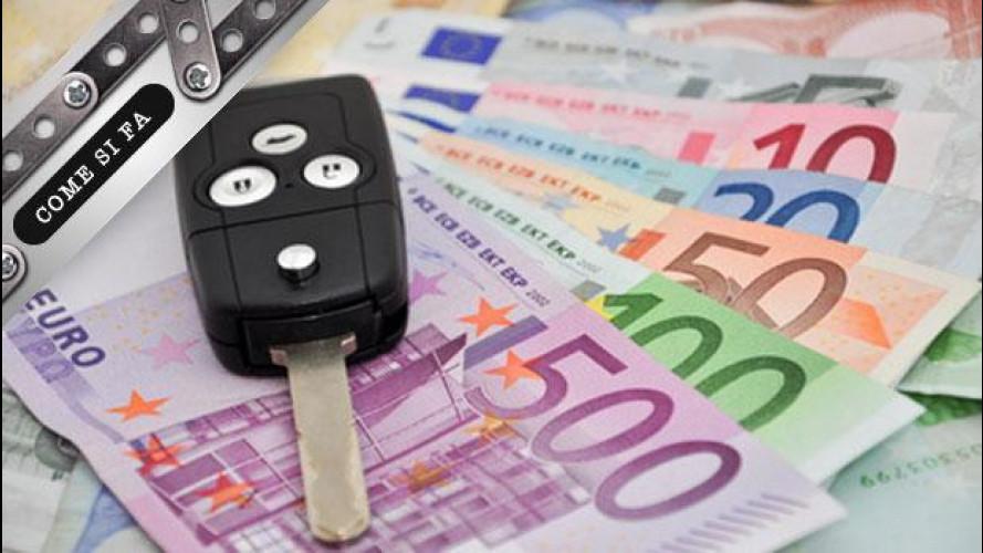 Incentivi auto 2013: ecco come ottenerli