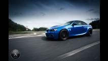 BMW M3 E92 by Alpha-N Performance