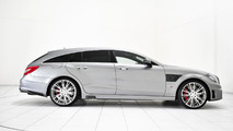 Brabus 850 Shooting Brake 6.0 Biturbo 4MATIC 09.9.2013