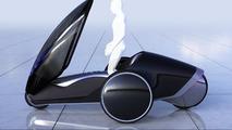 Toyota FV2 concept