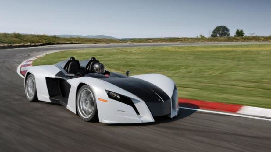 Magnum MK5 officially revealed