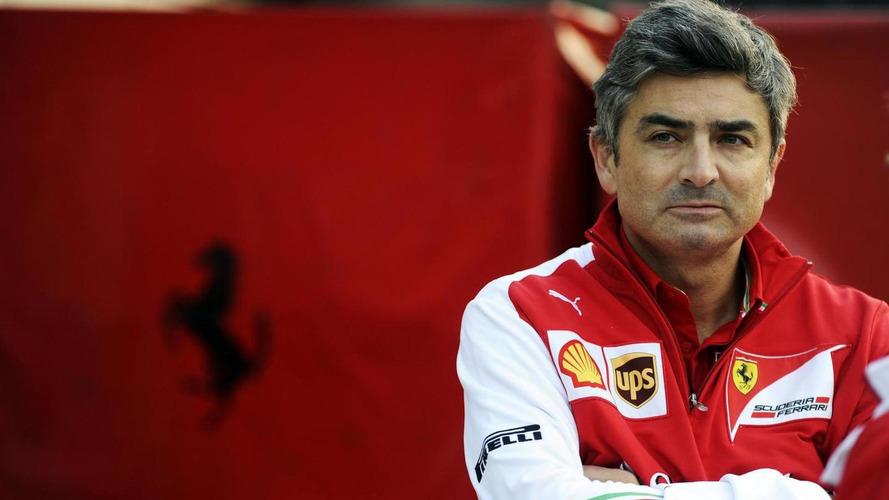 Ferrari backs Mattiacci's low-profile start