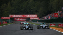 Mercedes chiefs resolve to 'cool hot heads'