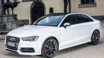 Audi S3 Sedan by ABT