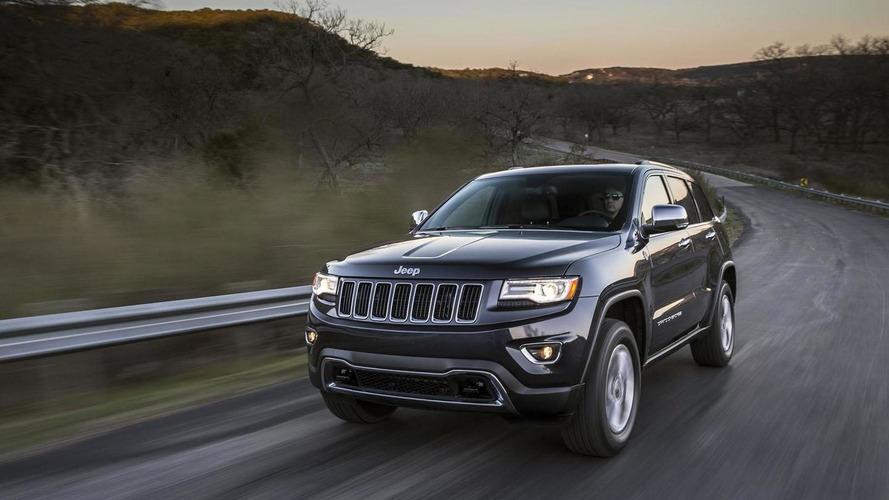 Jeep rules out coupe-styled next-gen Grand Cherokee to rival BMW X6