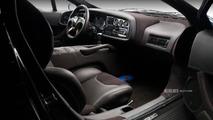 Jaguar XJ220 receives interior makeover by Vilner