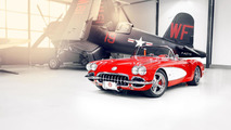 1959 Chevrolet Corvette by Pogea Racing 01.2.2012