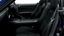 2013 Mazda MX-5 facelift 05.07.2012