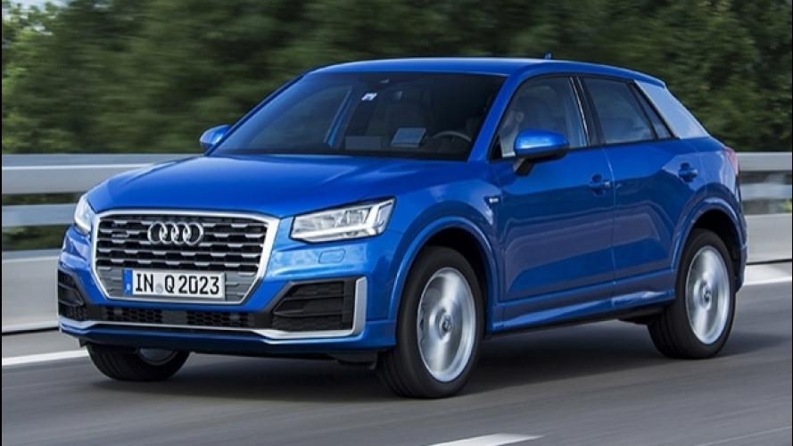 Audi Q2, la prova fra sostanza e apparenza