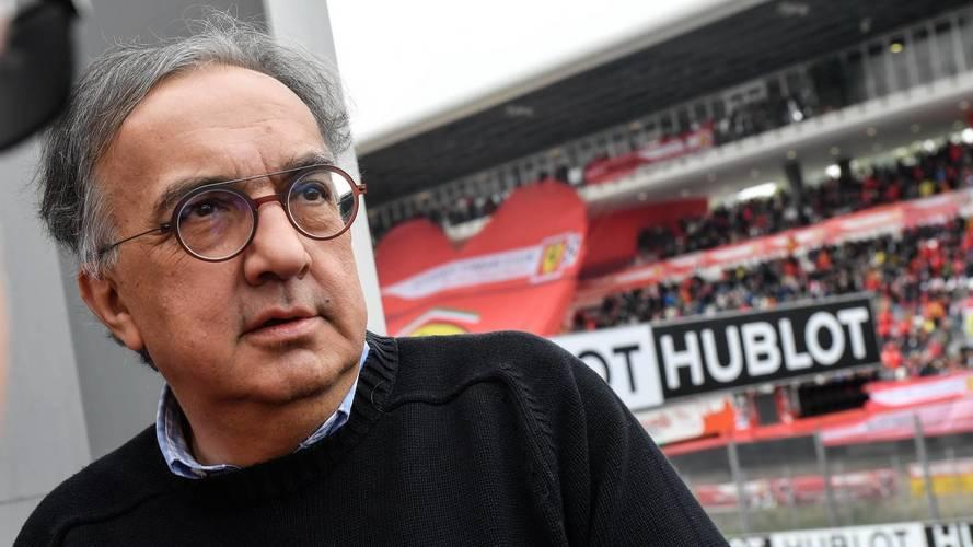 Fiat boss Marchionne is super rich thanks to FCA successes