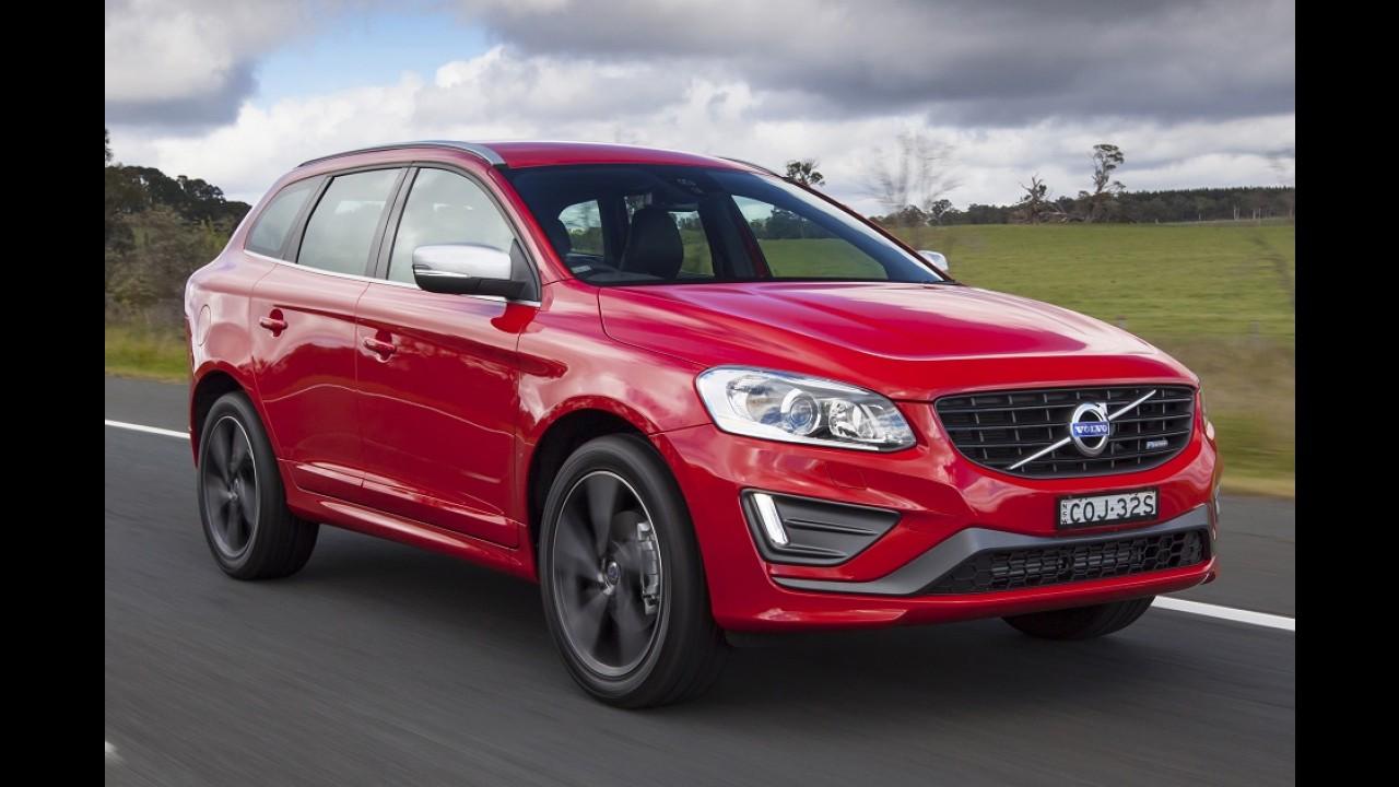 Rússia pode barrar importação de veículos produzidos na Europa e nos EUA