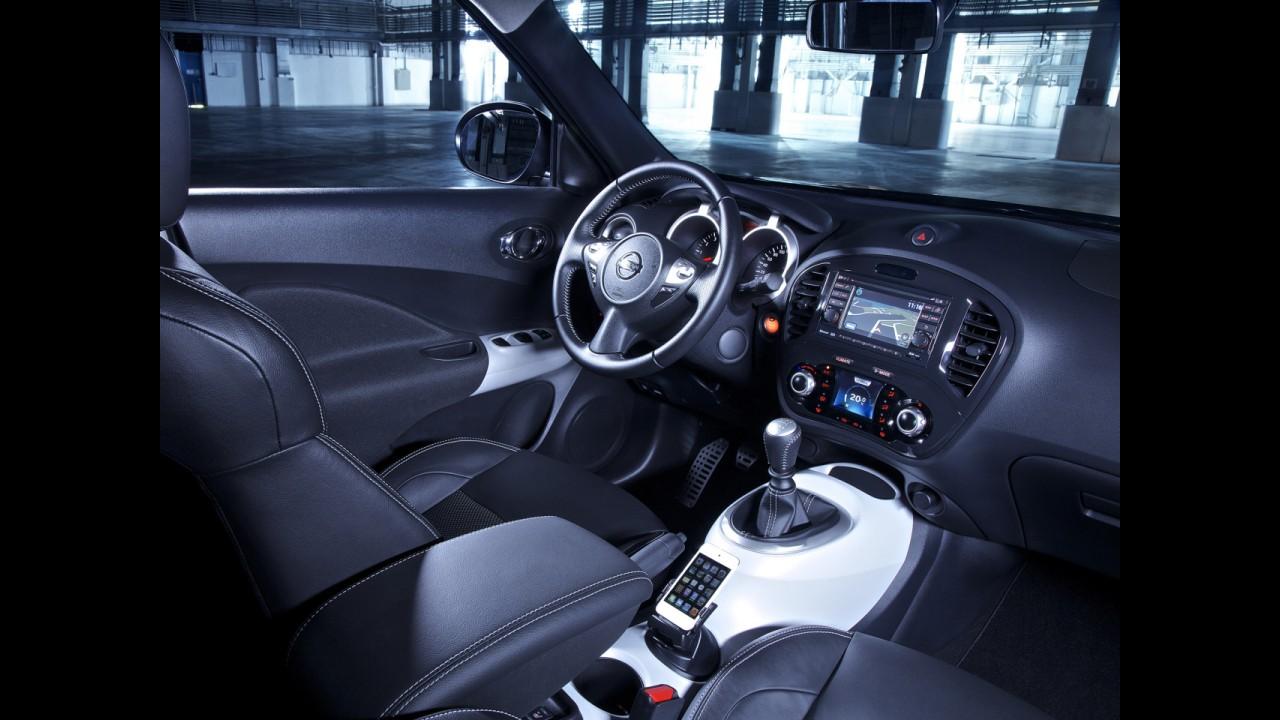 Nissan lança série especial Ministry of Sound para o crossover Juke na Europa