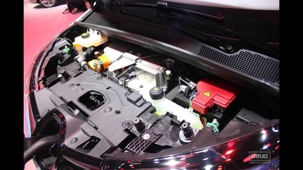 Renault Zoe: Conhecemos o compacto elétrico que ainda está distante do Brasil