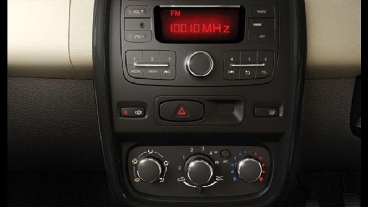 Dacia inicia comercialização do Duster no Reino Unido