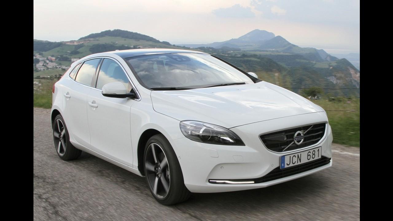 Volvo comemora produção de 5 milhões de veículos na Bélgica ao longo de 47 anos